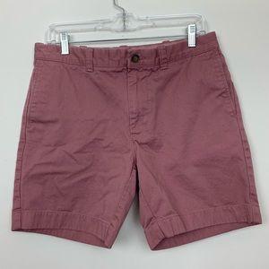 J. Crew Reade Chino Shorts